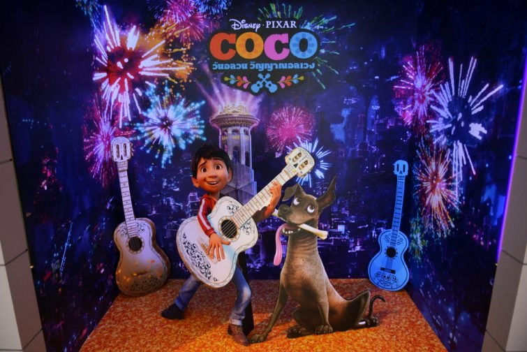 Coco - films pour apprendre espagnol