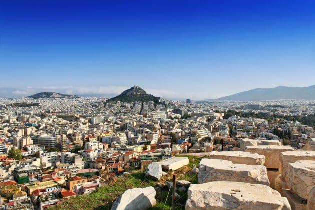 Les 6 meilleurs endroits où sortir à Athènes