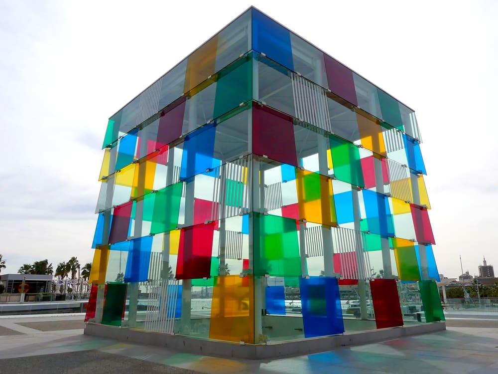La durée d'une visite du Centre Pompidou Málaga