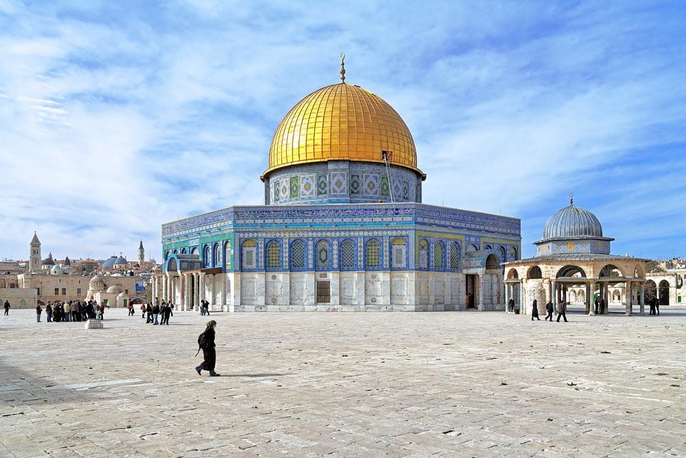 Nos conseils pour bien visiter le Mont du Temple à Jérusalem