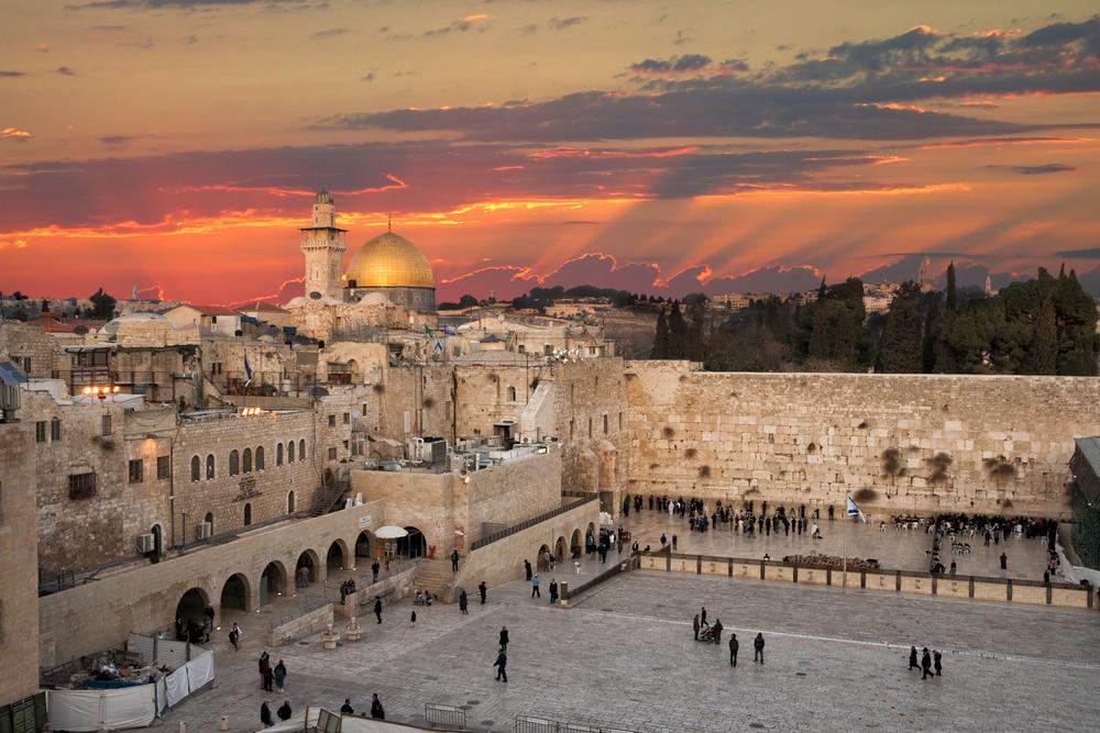 Que faire lors de votre visite du Mont du Temple à Jérusalem ?