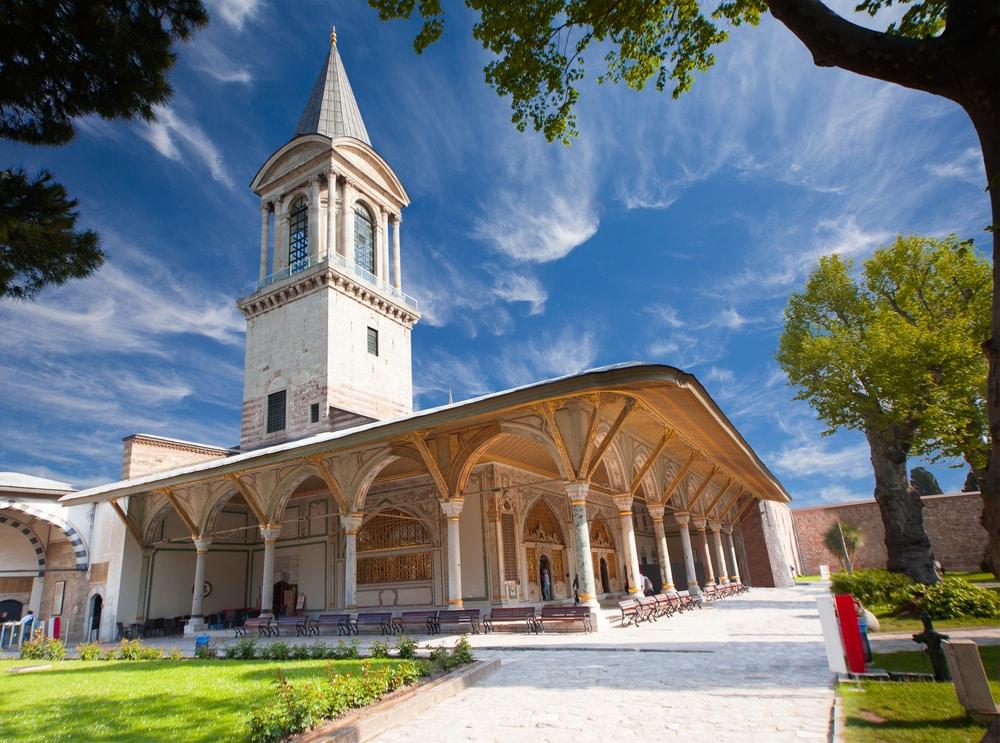 Combien coûte un billet pour le Palais de Topkapi ?