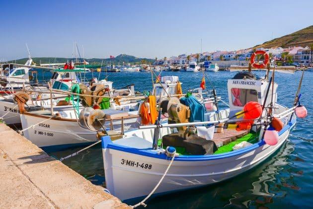 Road trip à Minorque : itinéraire pour une semaine