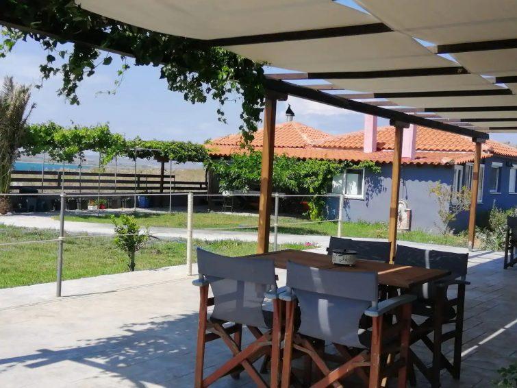 Airbnb à Lemnos