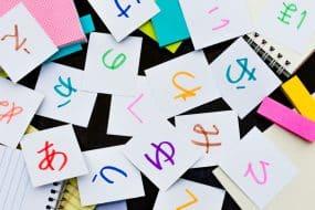 Mots et phrases à apprendre en japonais