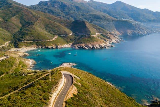 Road trip en Corse : itinéraire pour une semaine