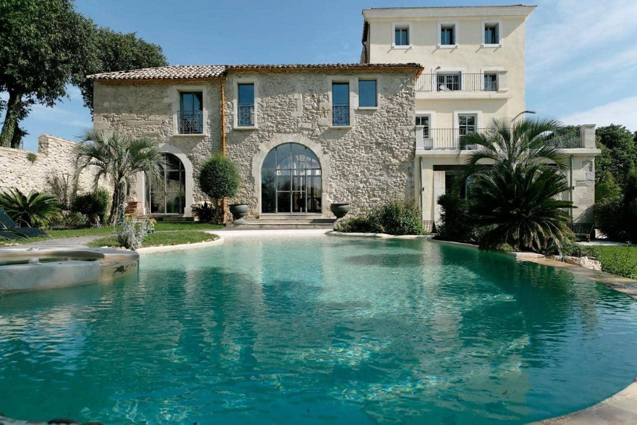 meilleurs hôtels à Montpellier