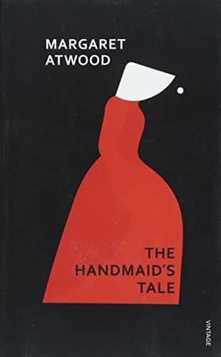 Livres apprendre anglais : The Handmaid's Tale
