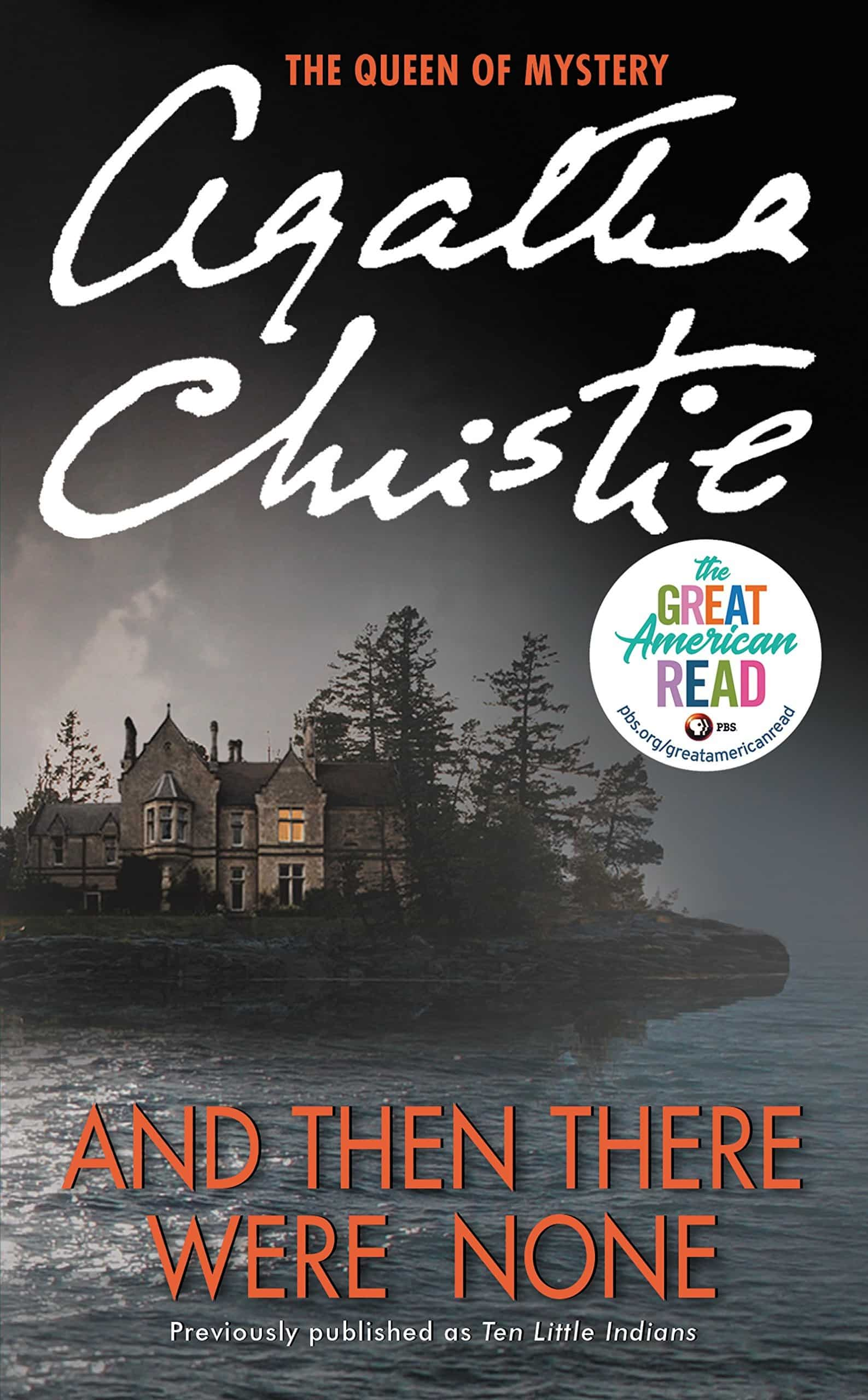 Livres pour apprendre l'anglais : And Then There Were None
