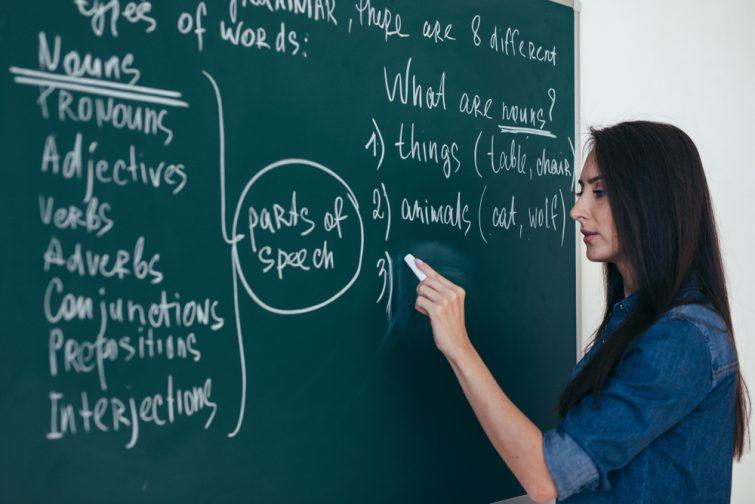 english teacher - séjours linguistiques apprendre anglais