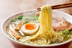 Nos 21 spécialités culinaires japonaises préférées
