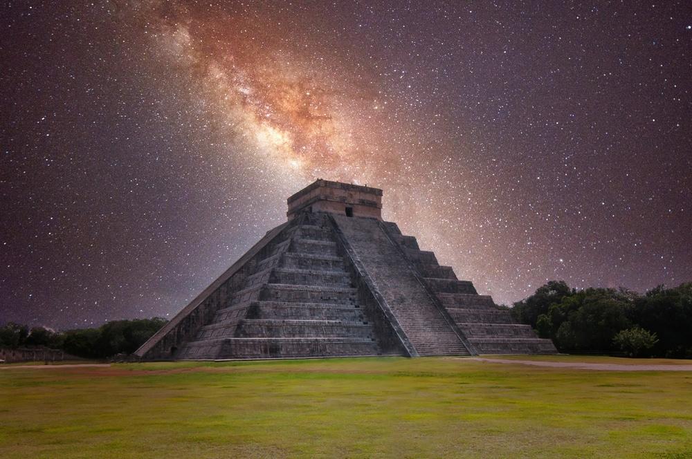 Chichen Itza - photos Mexique