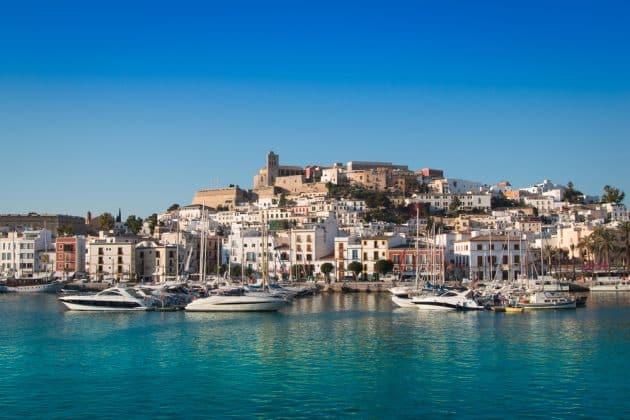 Les 7 meilleurs endroits où sortir à Ibiza