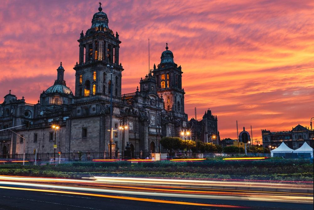 Mexico - photos Mexique