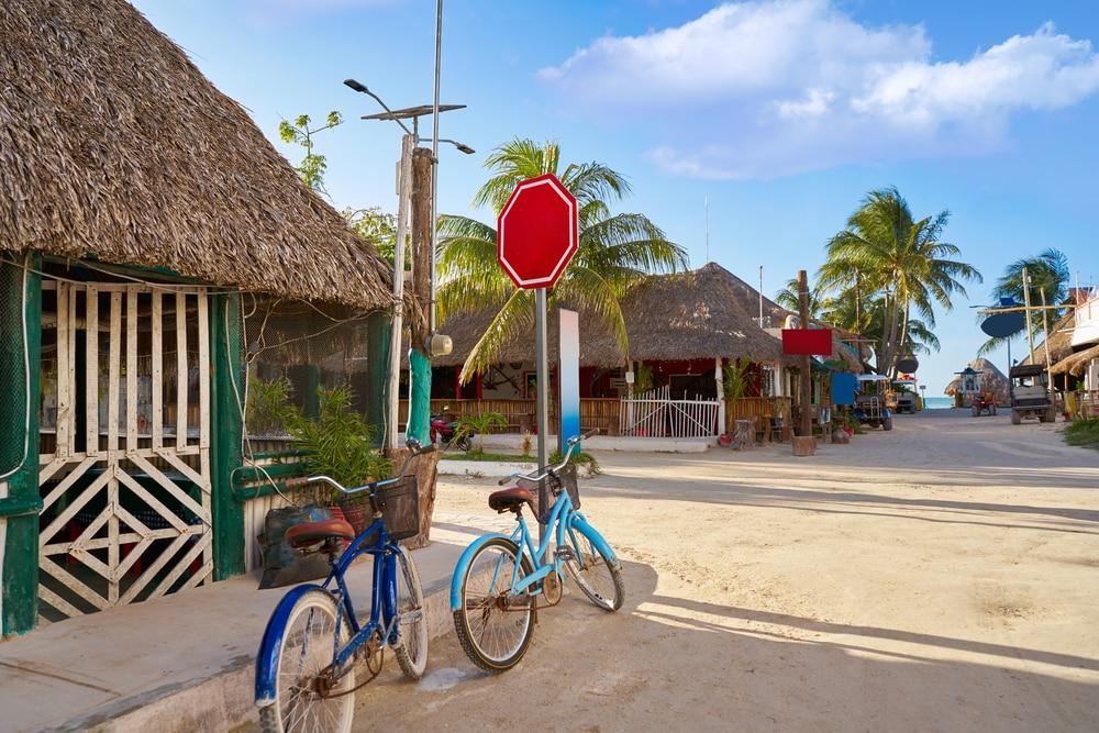 Holbox - photos Mexique