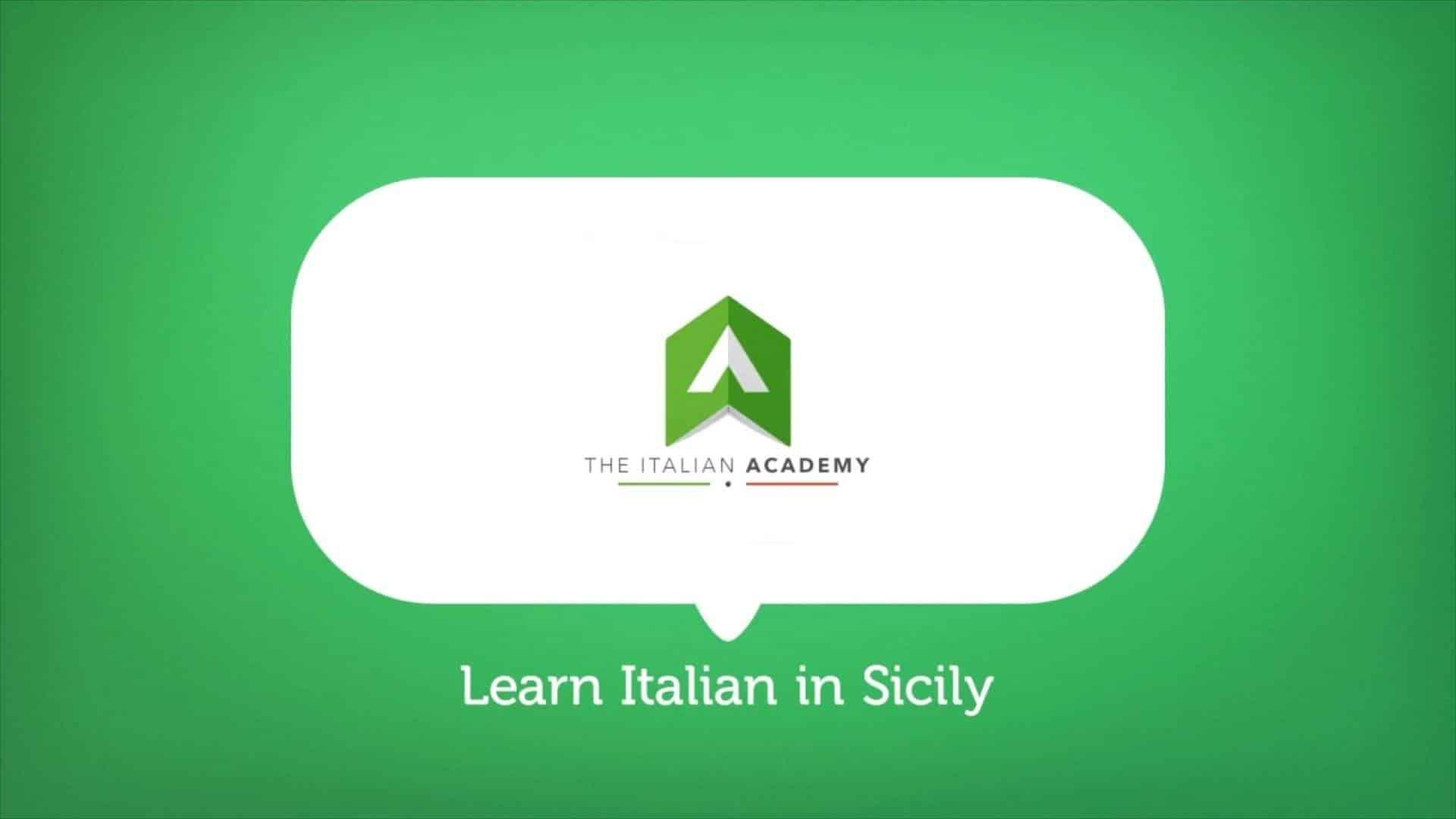 Cours d'italien : The Italian Academy