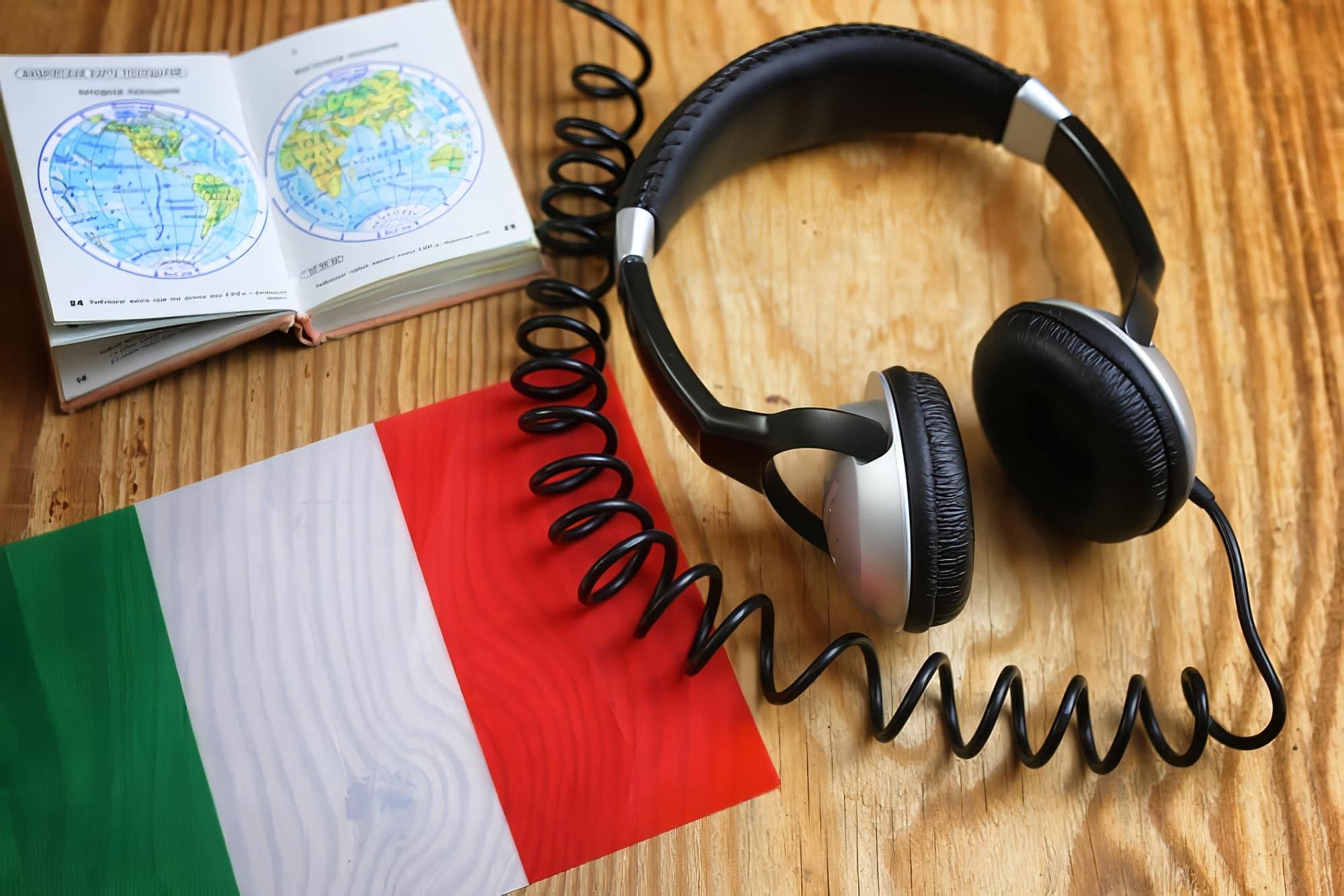 Les meilleurs sites pour apprendre l'italien