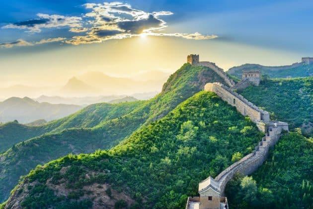 Les 10 plus grands pays d'Asie