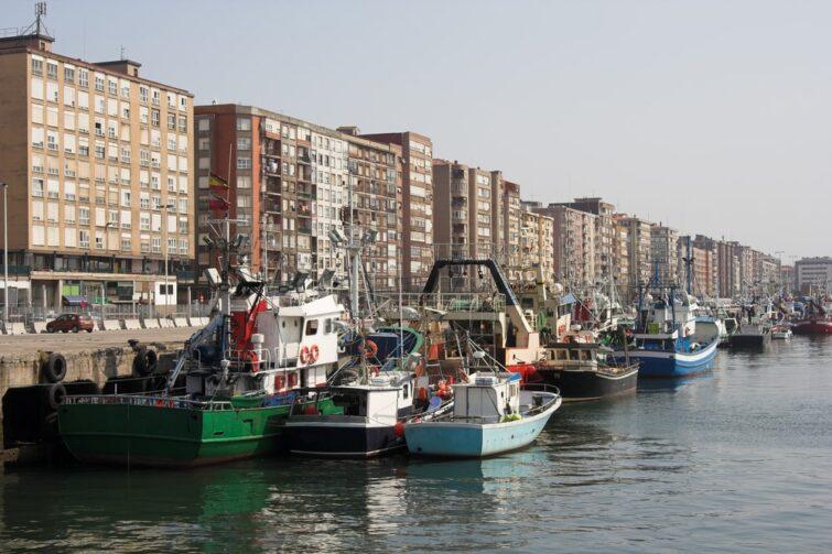 El Barrio Pesquero - visiter Santander