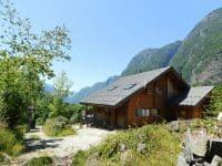 hameau typique Oisans