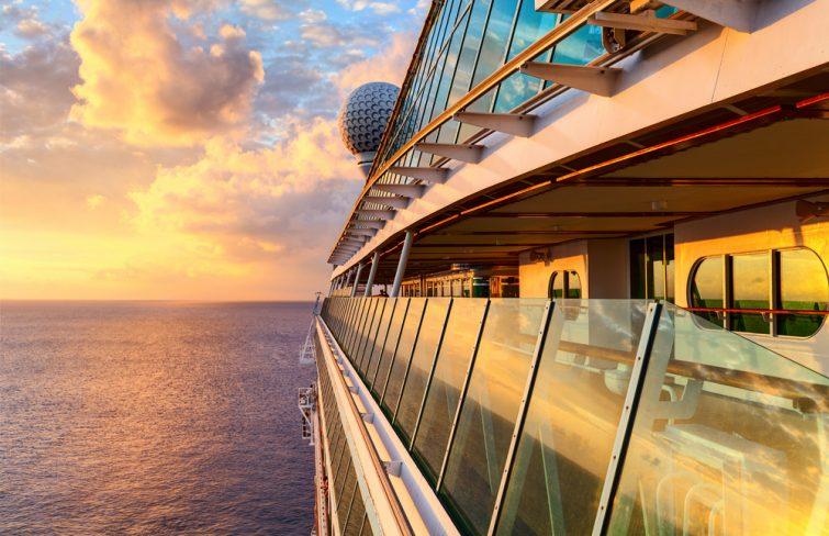 Croisière - Voyage de luxe