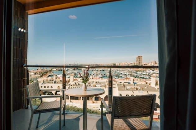 Les 12 meilleurs hôtels à Alicante