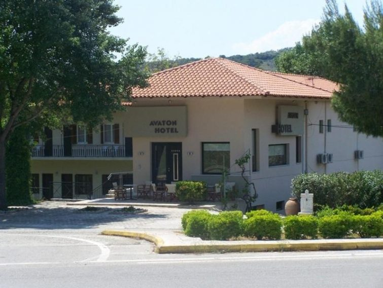 Hôtel Avaton