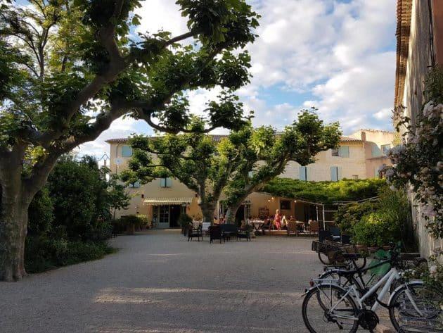 Les 13 meilleurs hôtels à Avignon