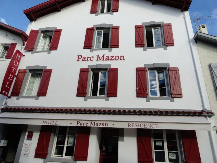 meilleurs hôtels à Biarritz