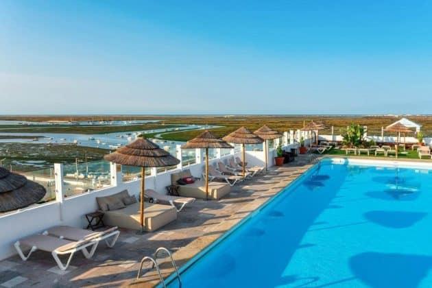 Les 11 meilleurs hôtels à Faro
