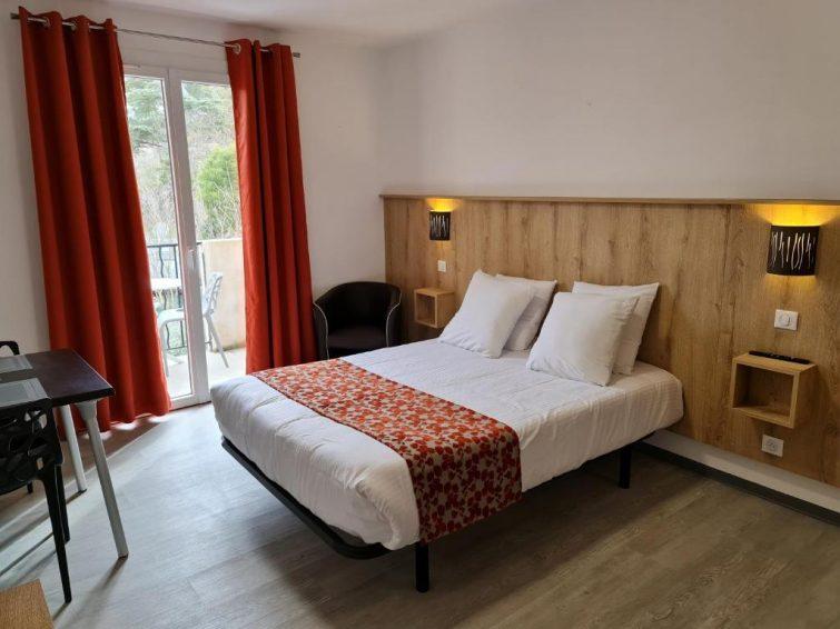 meilleurs hôtels dans les Gorges du Verdon