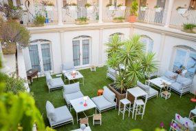 meilleurs hôtels à l'île de Ré