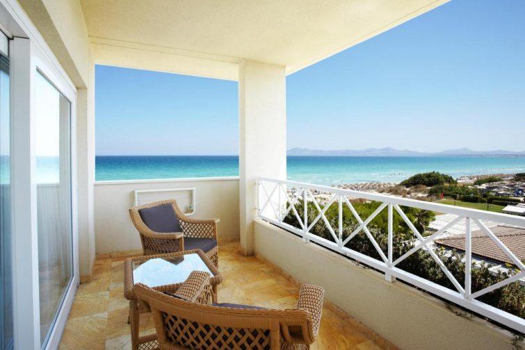 meilleurs hôtels à Majorque
