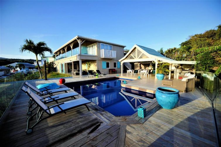 the bahi villa