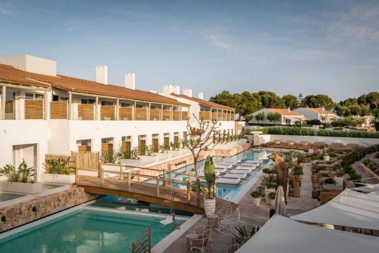 Lago Resort Menorca - Suites del Lago Adults Only