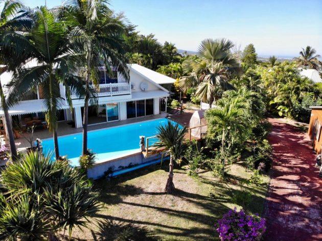 Les 12 meilleurs hôtels à La Réunion