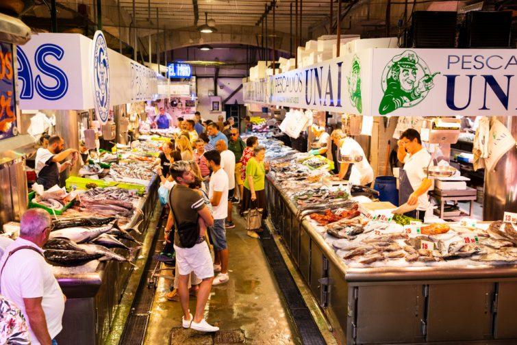 Mercado de la Esperanza