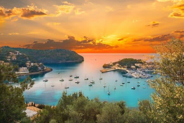 Les 10 plus grands ports du monde