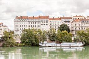 Moment atypique à Lyon avec vue sur les étoiles