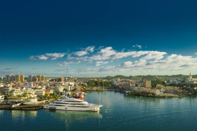 Les 10 plus grands ports de France