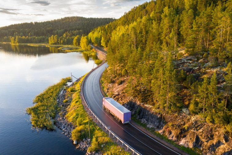 >Conduire en Russie en camping-car
