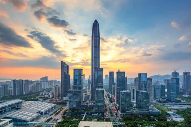 Les 13 tours les plus hautes du monde