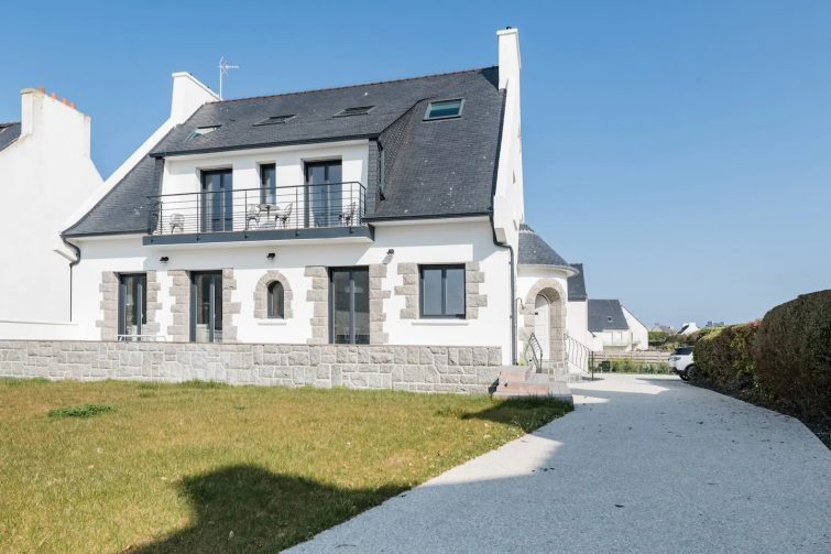 Top 12 Airbnb Rentals in Brittany