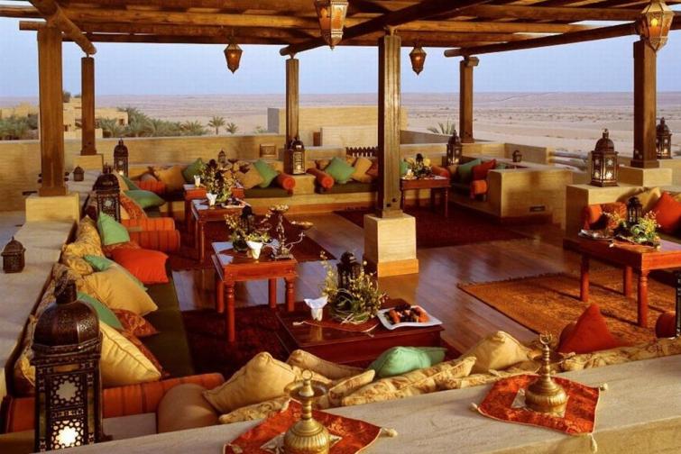 Al Sarab Lounge
