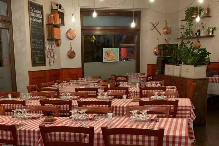 Da Giannino – L'Angolo d'Abruzzo