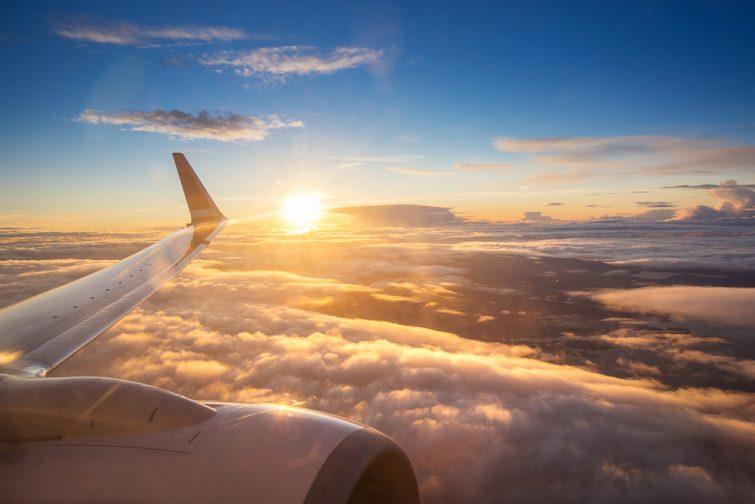Pourquoi payer votre billet d'avion avec des chèques vacances ?