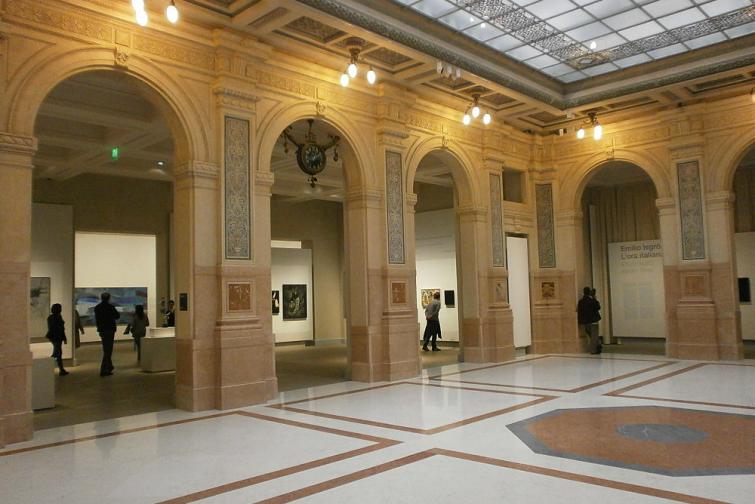 Galeries de Piazza Scala - City Pass Milan