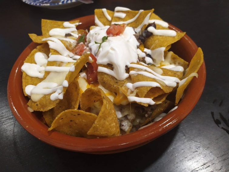 La Catrina MX - restaurants seville
