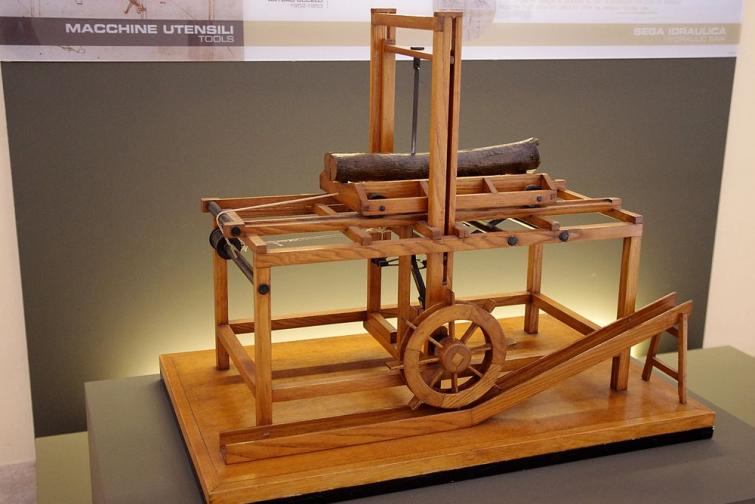 Musée national des sciences et technologies Leonard de Vinci - City Pass Milan