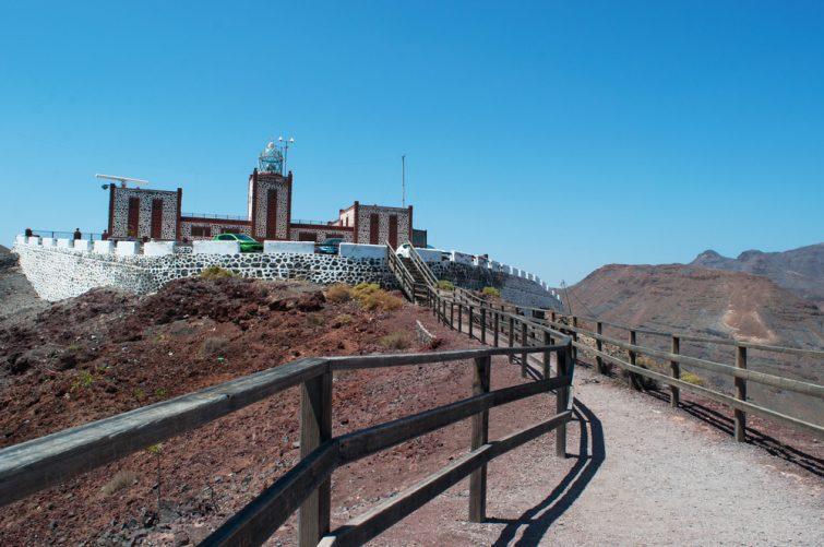 Le phare de La Entallada - road trip fuerteventura